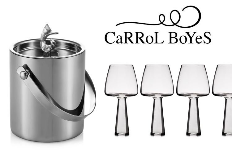 donkey12 reviewed Carrol Boyes Father's Day Giveaway