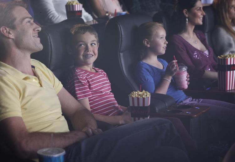 What Children's Movies Can Teach Kids