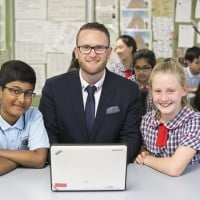 Online Maths Challenge Is Back to Ignite Students' Numeric Passion