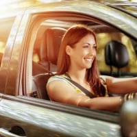 Don't Waste Driving Time: The Car Is A Great Place To Bond With Your Child