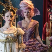 Sneak Peak: Disney's The Nutcracker And The Four Realms All Set To Be Movie Of The Year