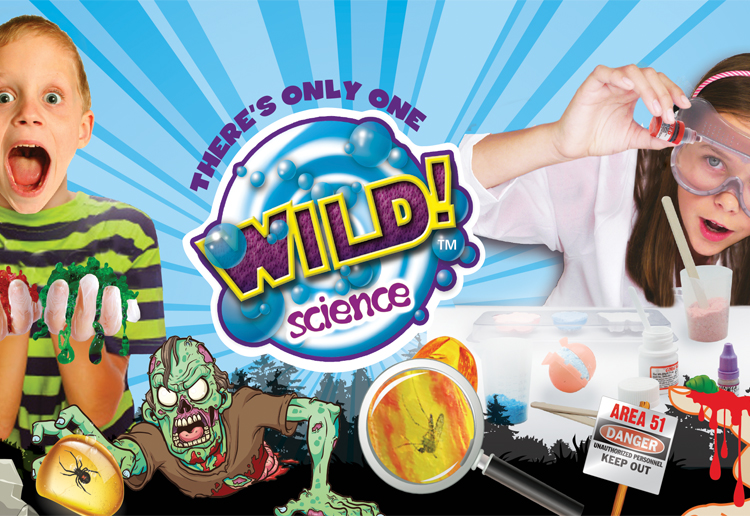 Purplerose2284 reviewed Win The Ultimate Wild! Science Pack