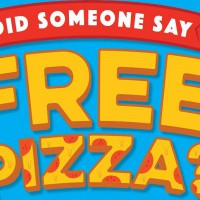 Find Out How You Can Score FREE Domino's Pizza
