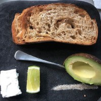 Woman Left Fuming Over This $18 DIY Avocado on Toast