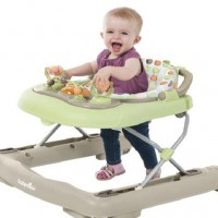 Call for Ban on Manufacturing and Selling of Baby Walkers