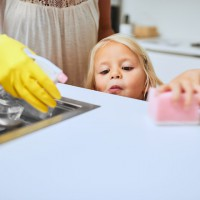 Common Hidden Chemicals That Could Be Making Your Family Sick