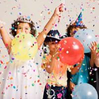 Mum Slams Parents That Drop and Run at Kids Birthday Parties