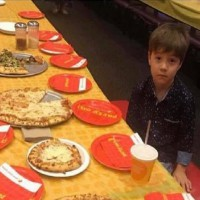 Are Parents to Blame? No One Shows Up to Boy's Birthday Party