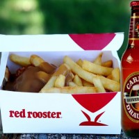You Won't Believe What Red Rooster Is About To Start Serving!