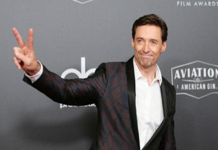 Ellen reviewed Hugh Jackman Admits he Acts as Son's 'Wingman' to Help Impress Girls