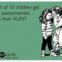 8 Reasons Aunties Rock!