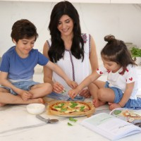 How To Turn Your Kids Into Mini Master Chefs