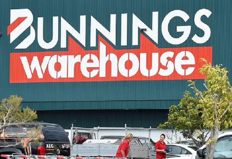 COMING SOON! Bunnings Online Shopping - Mouths of Mums