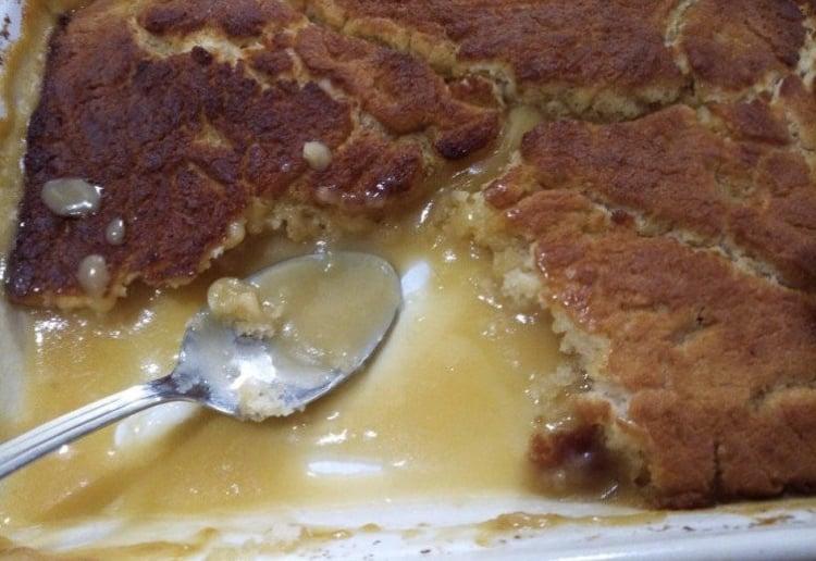 happymum2018 reviewed Self Saucing Butterscotch Pudding