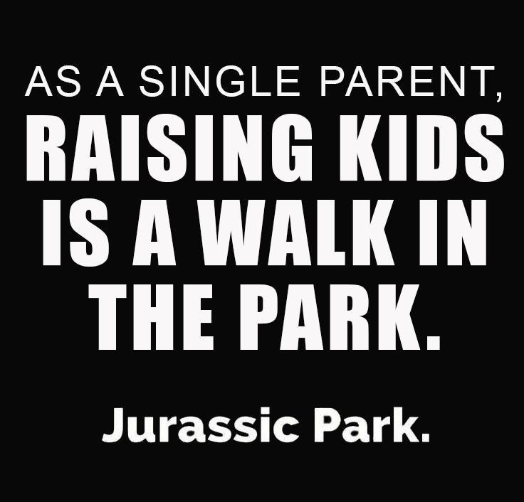 Single parent 6