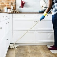 Stop Over-Cleaning Your House! It's Making Your Child Sick