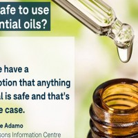 Are Essential Oils like Doterra Really as Safe as You Think