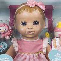 Aussie Mum Terrified After Popular Doll 'Turns Into a Demon'!
