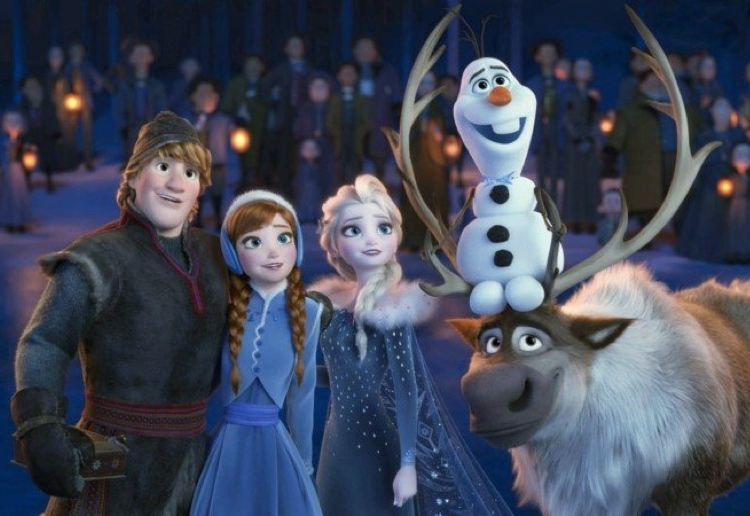Get Excited! Frozen 2 Finally Has a Confirmed Release Date