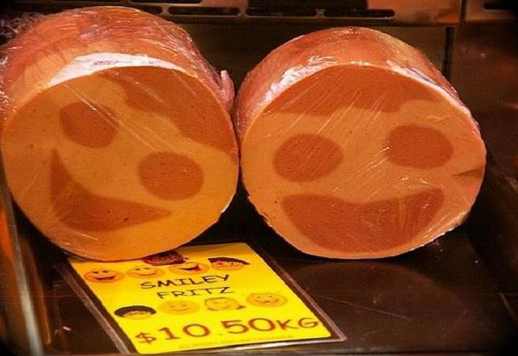 Supermarket BANNED Staff From Handing Free Meat Slices to Children
