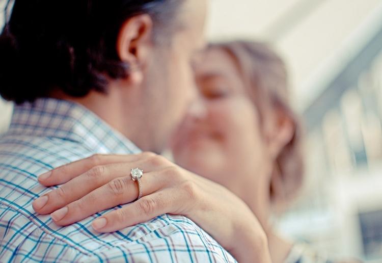Horrified Bride Finds Husband-To-Be On Tinder!