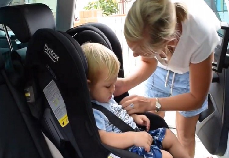 mom90758 reviewed Alarming Results of Latest Car Seat Testing