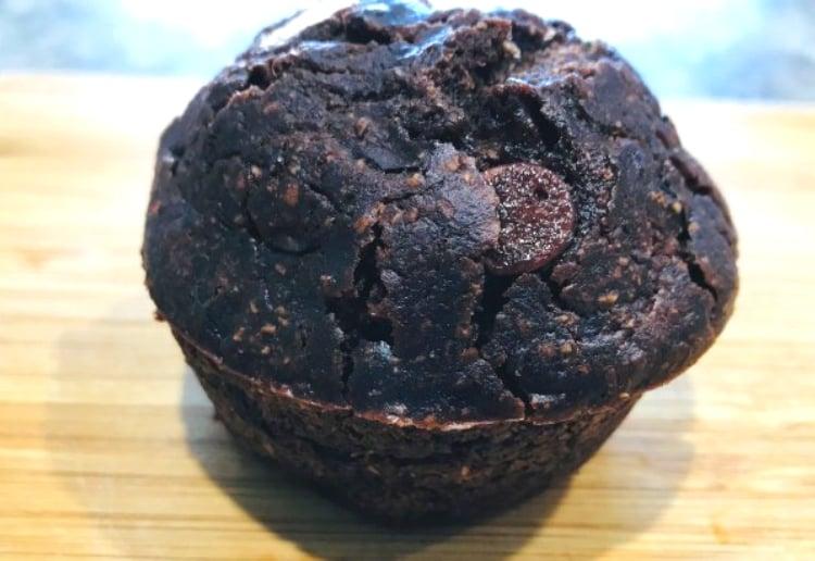 mom62624 reviewed Chocolate Zucchini Muffins
