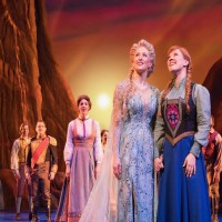 We Just Can't 'Let It Go'... Frozen The Musical Is Officially Coming To Sydney!