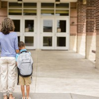 How To Tackle Back To School Anxiety