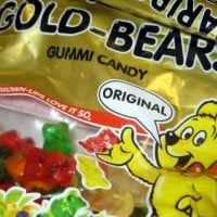 Reviews Of Haribo Sugarless Gummy Bears Had Us In Fits Of Laughter...Warning: Toilet Humour
