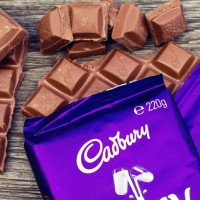 Outrage Over Change to Cadbury Dairy Milk Chocolate Block