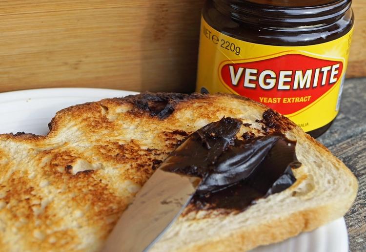 Mum Humiliated For Sending Vegemite Sandwich in Lunchbox