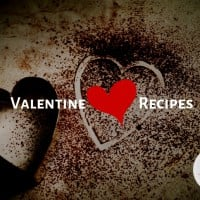 10 Valentine's Day Recipes to show your love ... with food!