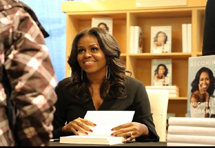 Michelle Obama on How Her Mum Keeps Her Humble