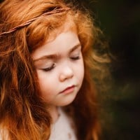 Just What Is So Special About Redheads?