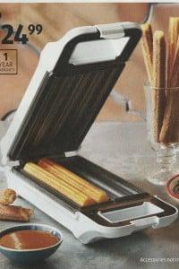 churro maker