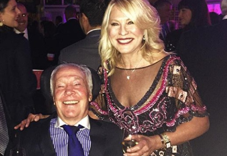 Kerri-Anne Kennerley's Husband John Has Sadly Passed Away