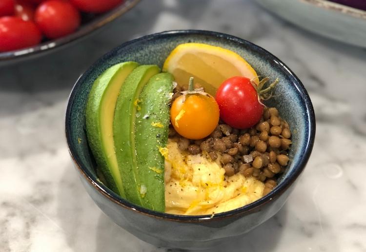 Little Breaky Egg Bowls