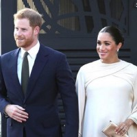 Meghan Markle and Prince Harry to Raise Baby