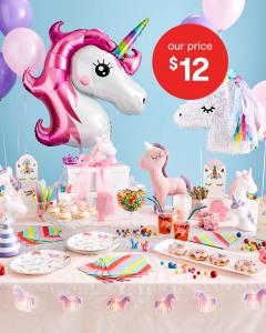 kmart unicorn