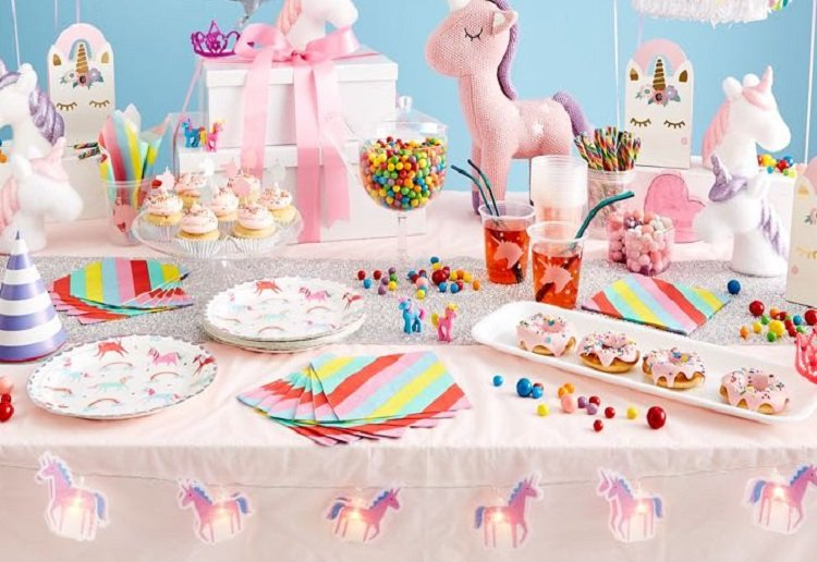 BellaB reviewed Mums Are Going Crazy Over New Kmart Party Themes