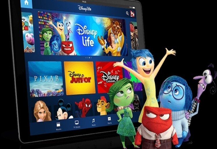 Forget Netflix – The Disney Streaming Service Is Here!