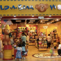 Bad News For Build-A-Bear Workshop As Stores Set To Close