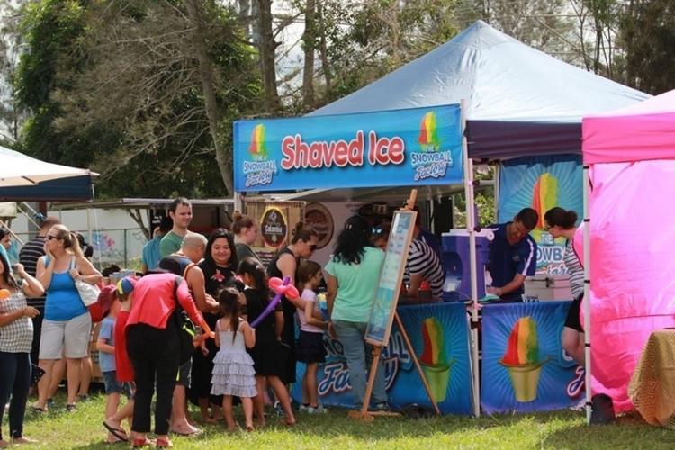 The North Brisbane Easter Festival