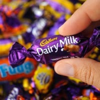 Cadbury Release New Chocolate Flavour and OMG!