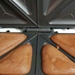kmart sandwich maker tricks