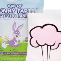 You Can Buy A Bag Of 'Bunny Farts' Just In Time For Easter!