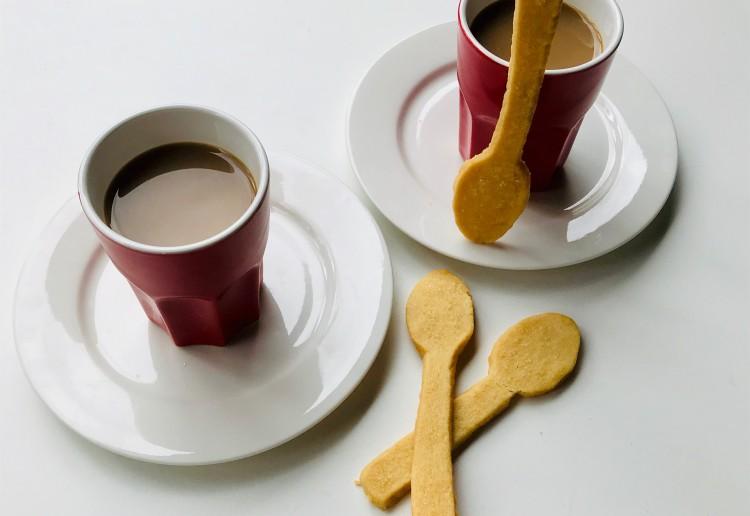 Malt Spoon Biscuits