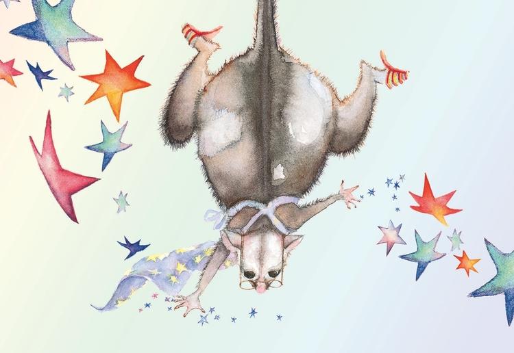 Possum Magic Makes Its Opera House Debut!