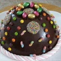 Easter Chocolate Pinata